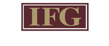 IFG Logo Light